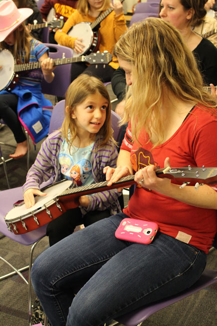 Learn Banjo and Mandolin at The Country Music Hall of Fame