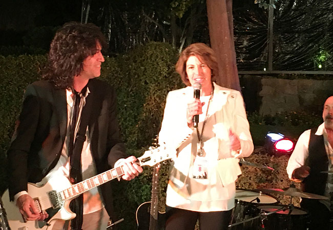 Tommy Thayer & Friends