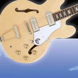 Win An Epiphone Casino