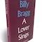 The Literary Billy Bragg