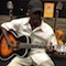 "Jimmy ""Duck"" Holmes at Epiphone"