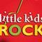 Big Jams at Little Kids Rock