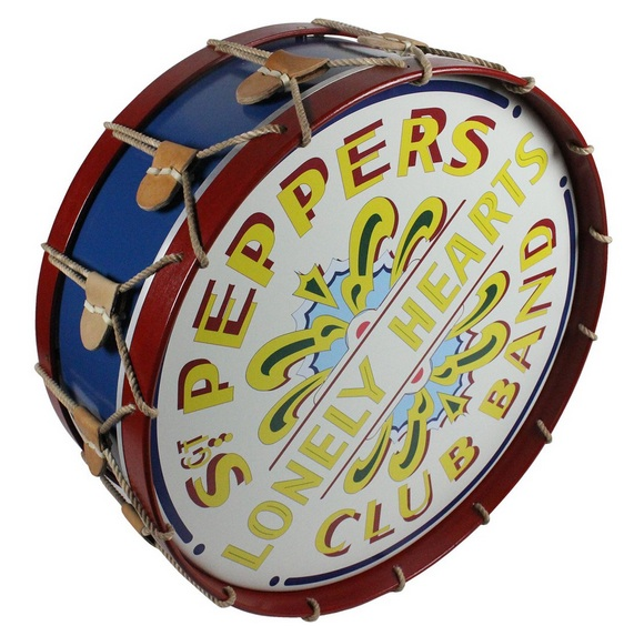 Sgt Pepper S 50th Anniversary Box Set