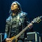 Damon Johnson On Tour With Black Star Riders