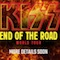 KISS at the End of the Road