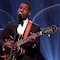 Fantastic Negrito, Leon Bridges Win Big at GRAMMYs