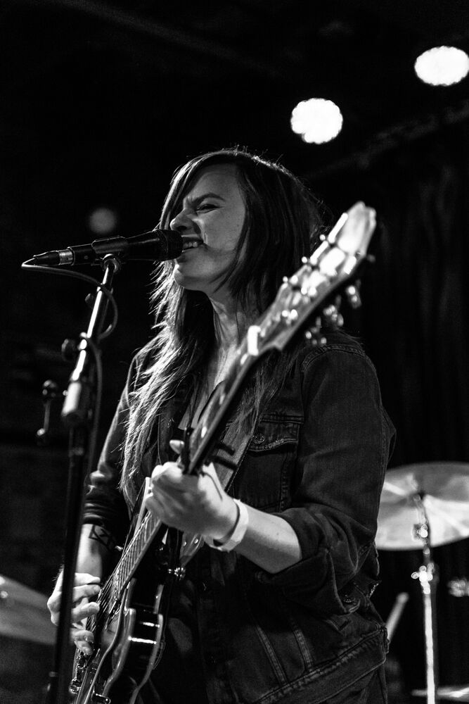 The Epiphone Interview: Emily Wolfe