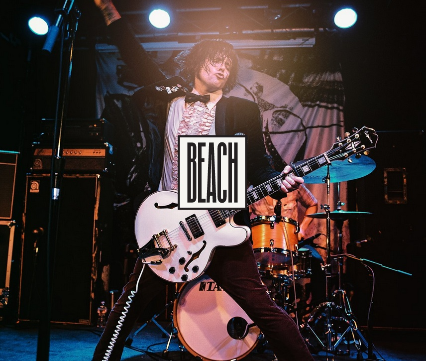 Beach Slang Coming to Shadow of the City Festival