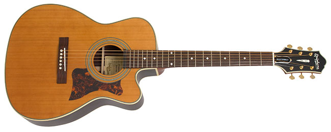 Masterbilt EF-500 RCCE