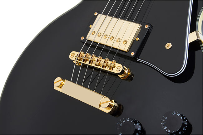 Les Paul Custom PRO Bridge