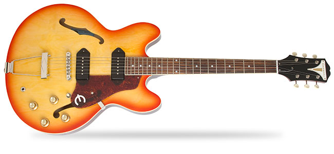 Epiphone 1961 50th Anniversary Casino
