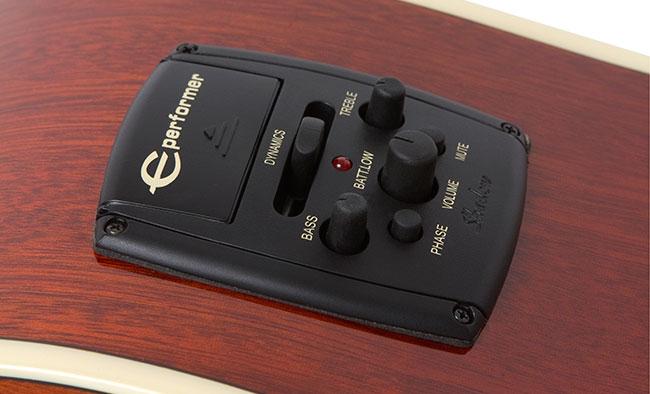 Epiphone E-performer