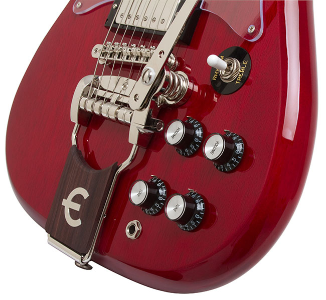 Epiphone 1962 50th Anniversary Collection