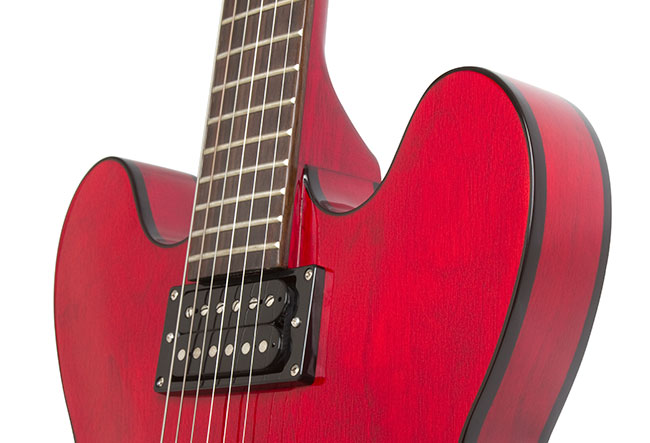 Epiphone Dot Studio Receives Guitar Player Editors' Pick Award!