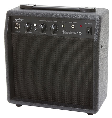 Epiphone Electar 10-watt amp