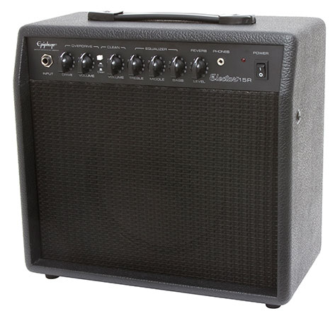 Epiphone Electar 15-watt amp