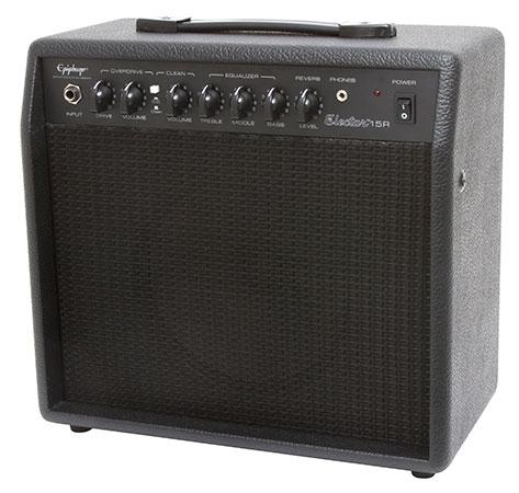 Epiphone Electar 15-watt amp