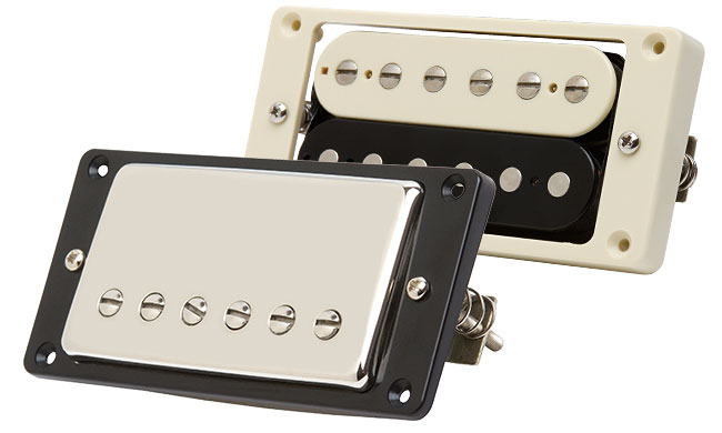 Epiphone ProBucker™ Pickups: You'll Love The Way They Sound