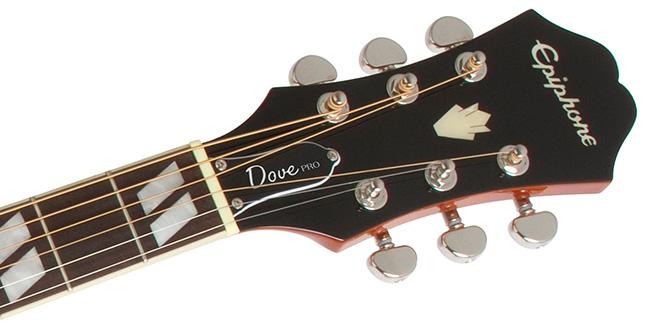 Epiphone Dove PRO Acoustic/Electric