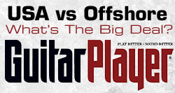 USA Vs Offshore: What's The Big Deal?