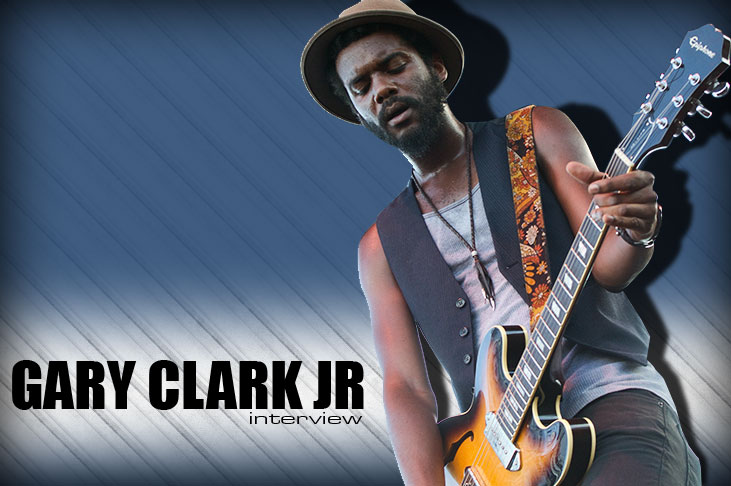 An Interview With Gary Clark Jr.
