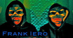 Frank Iero: The Epiphone Interview