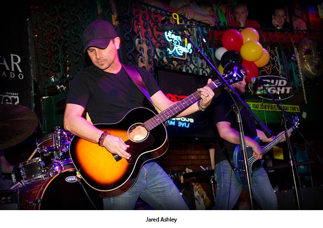 Epiphone 140th Anniversary Celebration at Bourbon Street Blues & Boogie Bar In Nashville