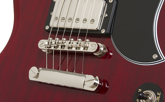 Spotlight on the G-400 PRO and the Ltd. Ed. 1966 G-400 PRO