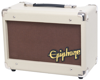 PR-4E Acoustic/Electric Player Pack Amp