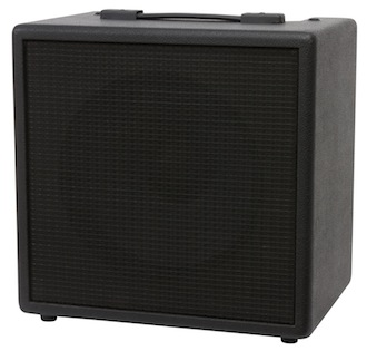 Toby Bass Performance Pack Amp