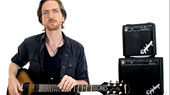 Brian Aspey Demos Epiphone Guitar Pack