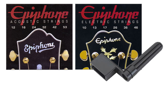 Care and Maintenance of Your Epiphone