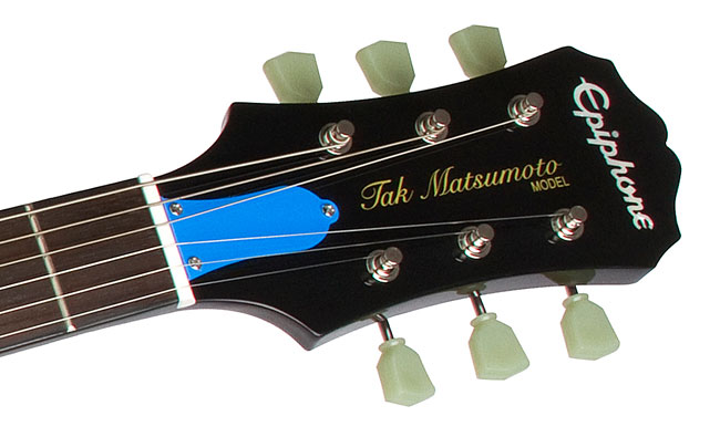 Tak Matsumoto DC Standard Plus Top Aqua Blue Outfit