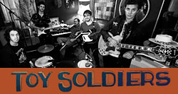 Toy Soldiers: The Epiphone Interview