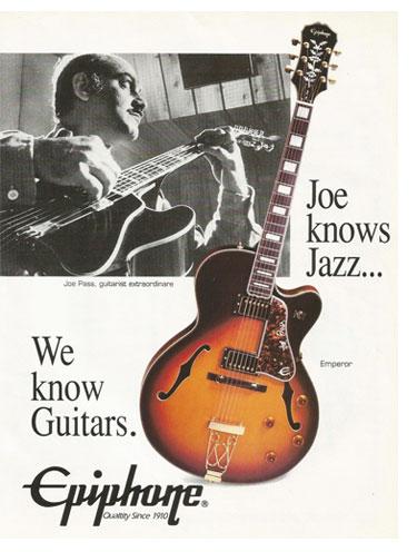 The Emperor of Jazz