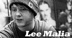 Lee Malia: The Epiphone Interview