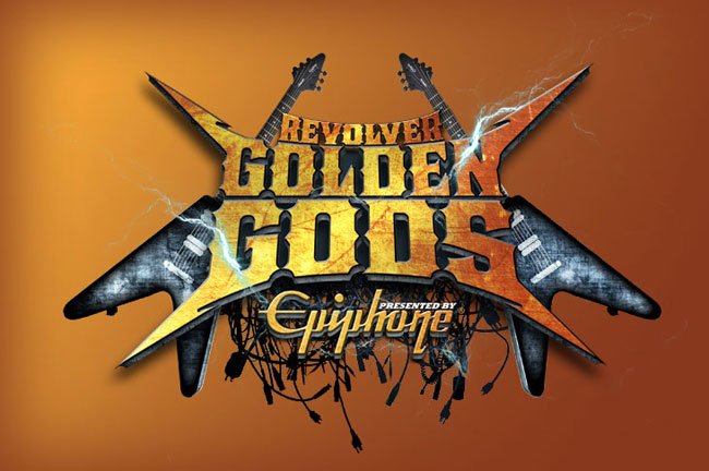 2014 Golden Gods Recap
