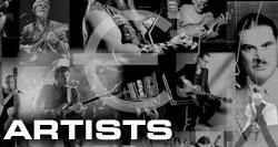 Epiphone Artists