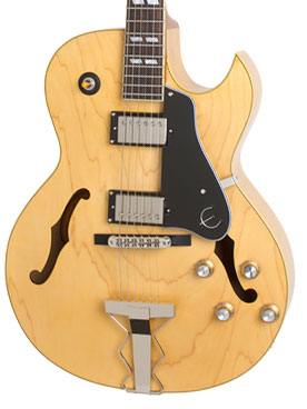 Win a New Ltd. Ed. Epiphone ES-175