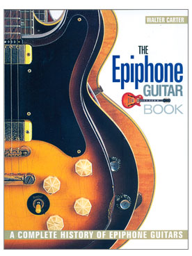 Epiphone History Book