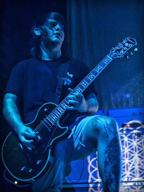 Lee Malia and Bring Me The Horizon Rock The Bridgestone Arena in Nashville