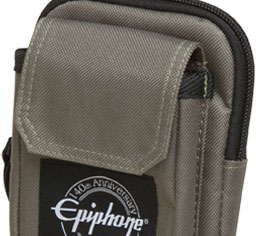 Buy an Epiphone Guitar Pack and Get a Free Belt Pack