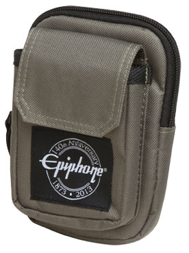 It's Epiphone Pack Month! Get a Free Belt Pack