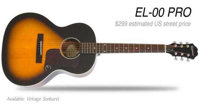 Epiphone EL-00