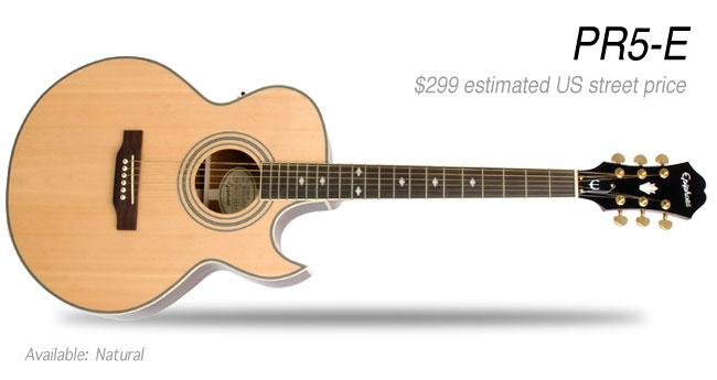 15 Acoustic Models Under $300
