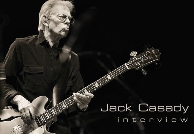 Jack Casady at 70