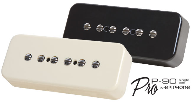 The Sound of Innovation: Introducing Epiphone's Premier Pickups