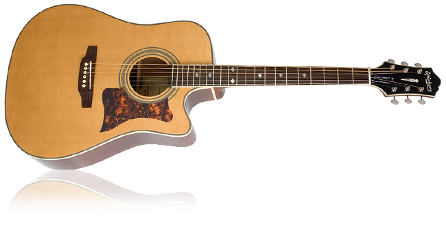 Bonedo Gives Masterbilt DR-500MCE and Casino Coupe Outstanding Reviews