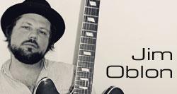 Jim Oblon: The Epiphone Interview
