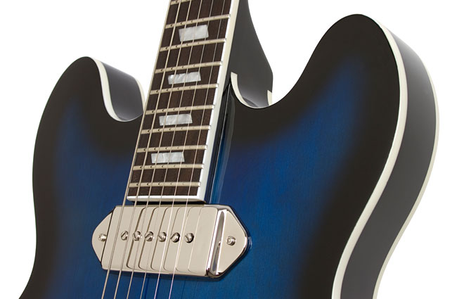 Epiphone Interview: Gary Clark Jr
